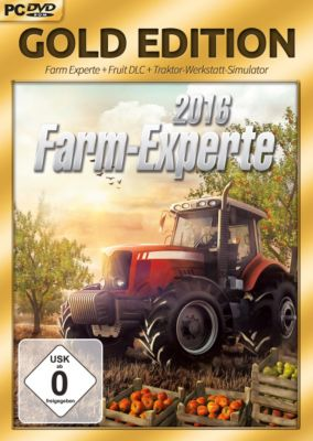 Farm Expert Gold Edition (PC)