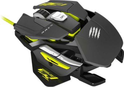 Plus R.A.T. Pro S Gaming Mouse (PC)