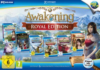 Awakening: Royal Edition (PC)