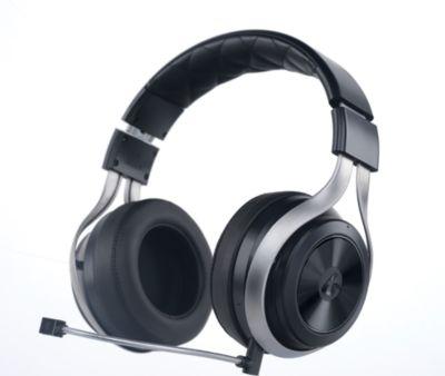 LS30 Wireless Gaming Headset in Schwarz (PS4 PS3 XONE X360)