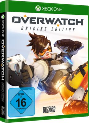 Overwatch: Origins Edition (XONE)