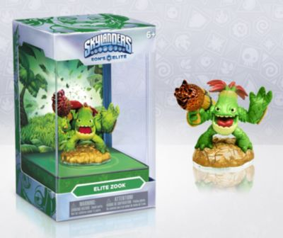 Skylanders SuperChargers Premium Collection Zoo...