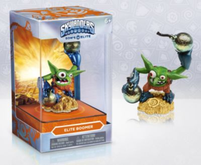 Skylanders SuperChargers Premium Collection Boo...