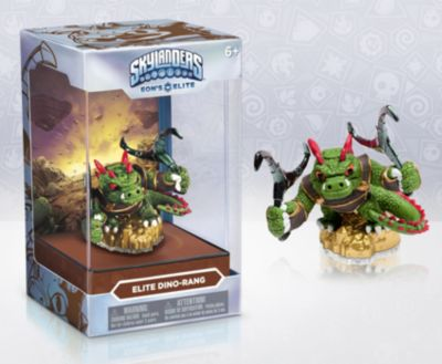 Skylanders SuperChargers Premium Collection Din...