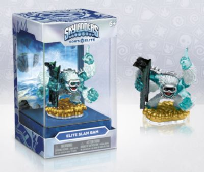 Skylanders SuperChargers Premium Collection Sla...