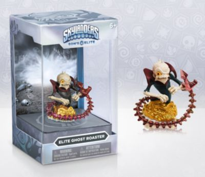 Skylanders SuperChargers Premium Collection Gho...