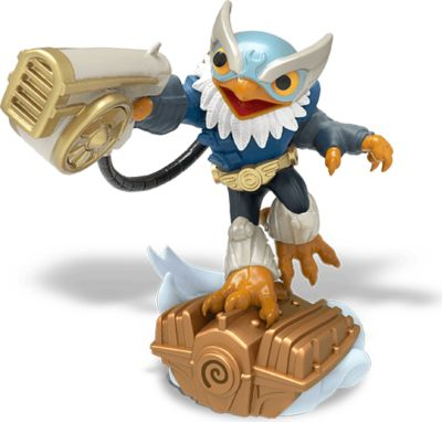 Skylanders SuperChargers Single Driver Hurrican...
