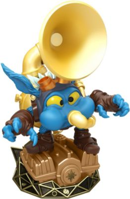 Skylanders SuperChargers Single Driver Big Bubb...