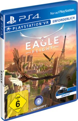 Eagle Flight (VR only) (PS4)