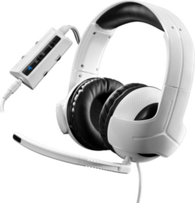 Plus Y-300CPX Gaming Headset (PS4 XONE PC)