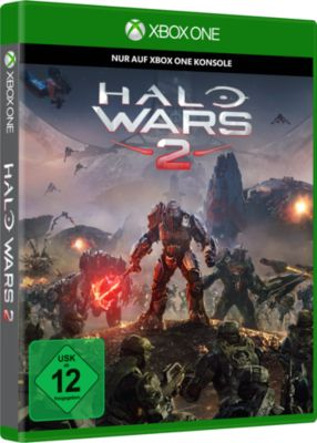 Halo Wars 2 (XONE)