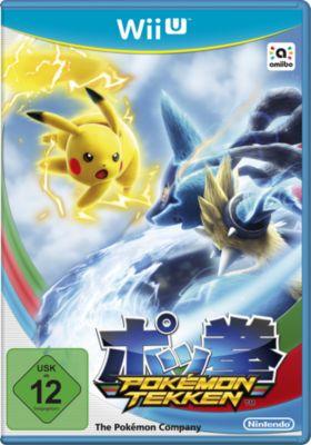Pokémon Tekken (WIIU)