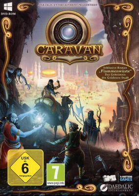 Caravan (PC)
