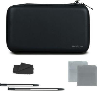 7-IN-1 STARTER KIT New 3DS XL in Schwarz (3DS) 1722210000