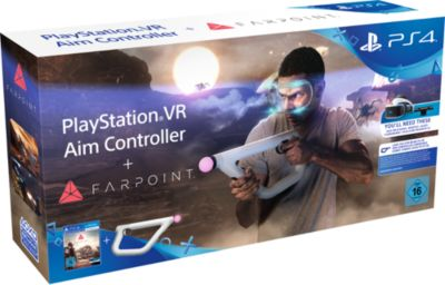 Farpoint (PlayStation VR only) inkl. PS VR Aim ...