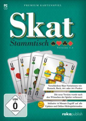 Skat Stammstisch 1.5 (PC)