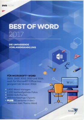 Best of Word 2017 (PC)