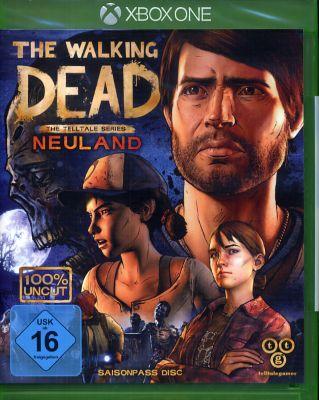 The Walking Dead Season 3: The Telltale Series:...