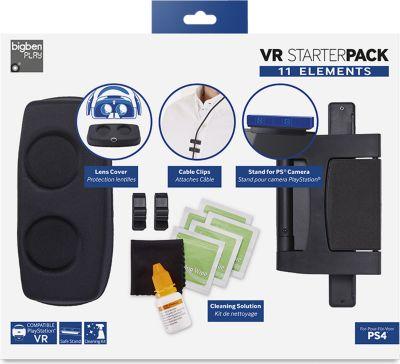 Starter Set BigBen PS4 VR Starter Set (PS4)