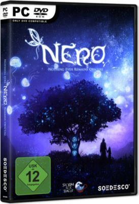 Plus N.E.R.O. Nothing Ever Remains (PC)