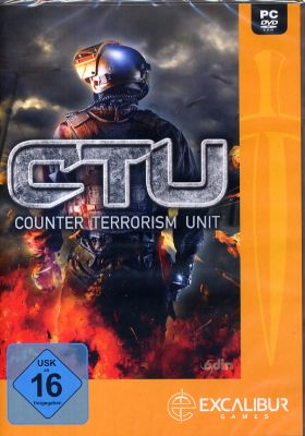 C.T.U (Counter Terrorism Unit) (PC) 1755665000