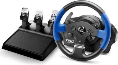 Lenkrad TM T150 RS PRO Racing Wheel inkl. Pedal...
