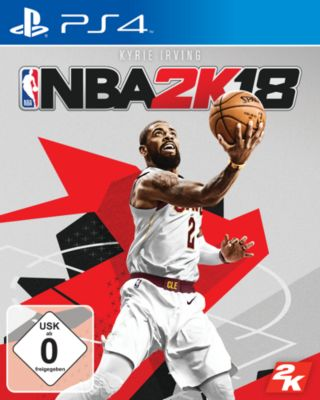 NBA 2K18 DayOne Edition (PS4)