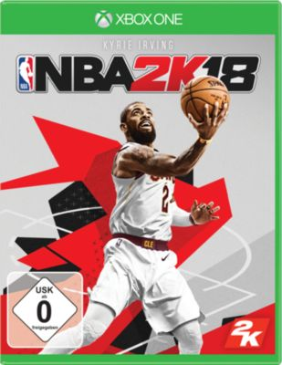 NBA 2K18 DayOne Edition (XONE)