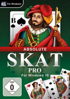 Absolute Skat Pro für Windows 10 (PC)