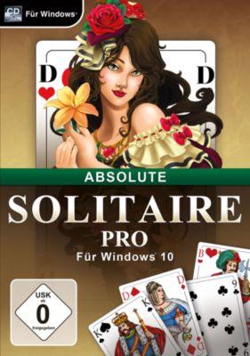 Absolute Solitaire Pro für Windows 10 (PC)