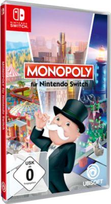 Monopoly (NSW)