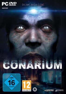 Conarium (PC)