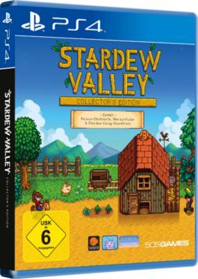 Stardew Valley Collector&acutes Edition (PS4)
