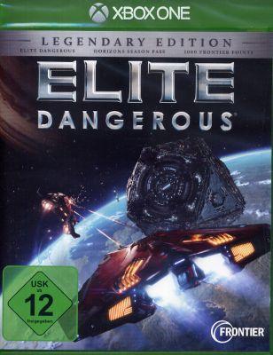 Elite Dangerous Legendary Edition (XONE)