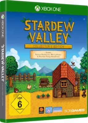 Stardew Valley Collector&acutes Edition (XONE)