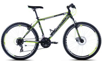 26 Zoll Mountainbike GTX DISC Scheibenbremse Shimano