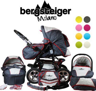 MILANO Kombi Kinderwagen