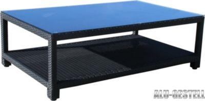 rattan tisch preisvergleich die besten angebote online kaufen. Black Bedroom Furniture Sets. Home Design Ideas