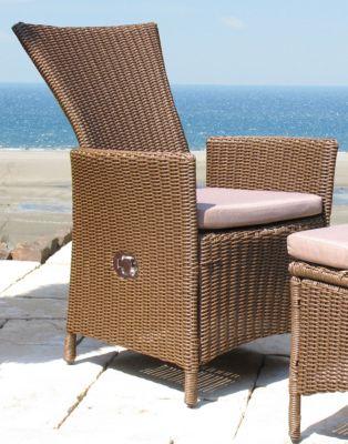 rattan sessel preisvergleich die besten angebote online kaufen. Black Bedroom Furniture Sets. Home Design Ideas