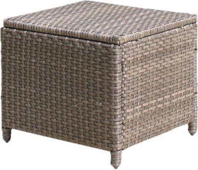korb polyrattan preisvergleich die besten angebote online kaufen. Black Bedroom Furniture Sets. Home Design Ideas
