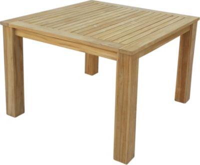 teak tisch preisvergleich die besten angebote online kaufen. Black Bedroom Furniture Sets. Home Design Ideas