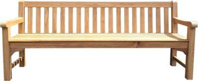 sitzbank 200 cm preisvergleich die besten angebote online kaufen. Black Bedroom Furniture Sets. Home Design Ideas