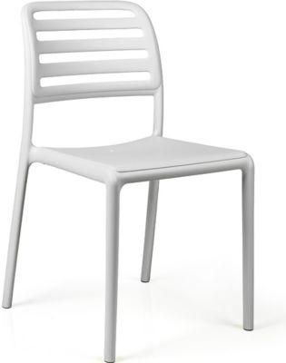 Bistrostuhl Costa Bistro Weiß