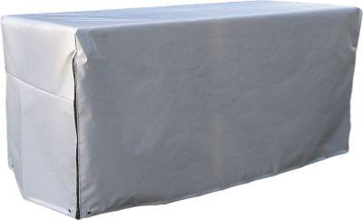 Schutzhülle zu XXL Kissenbox Auflagenbox Gartenbox Truhe PVC Gewebe
