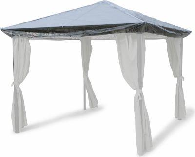 Schutzhaube Pavillon 3x4 m
