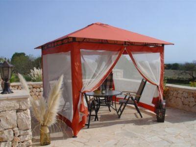 pavillon partyzelt 4 x 4 preisvergleich die besten angebote online kaufen. Black Bedroom Furniture Sets. Home Design Ideas