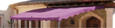 Ersatzdach Anbaupergola Mallorca - Beere