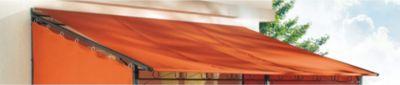 Ersatzdach Rollpavillon 3x4m Terra
