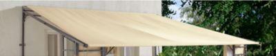Ersatzdach Rollpavillon 3x3m Sand