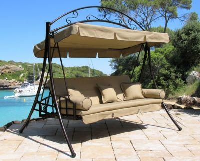 hollywoodschaukeln online kaufen m bel suchmaschine. Black Bedroom Furniture Sets. Home Design Ideas